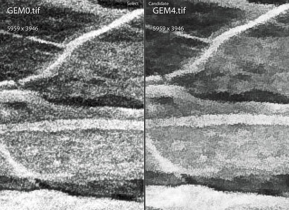 GEM zero vs GEM four